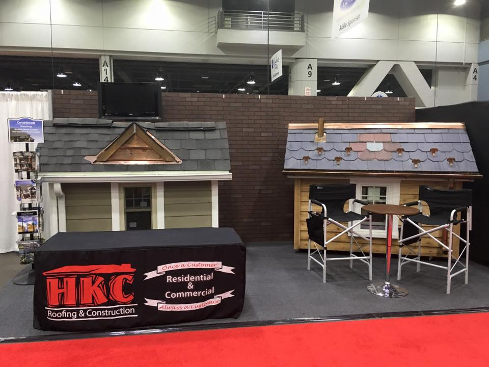 2016 Cincinnati Home And Garden Show Hkc