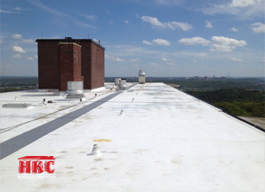 roof_contractor_commercial_cincinnati_pvc