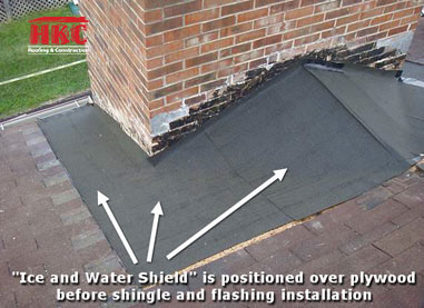 shingle repair cincinnati