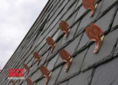 Snow Guards Hkc Roofing