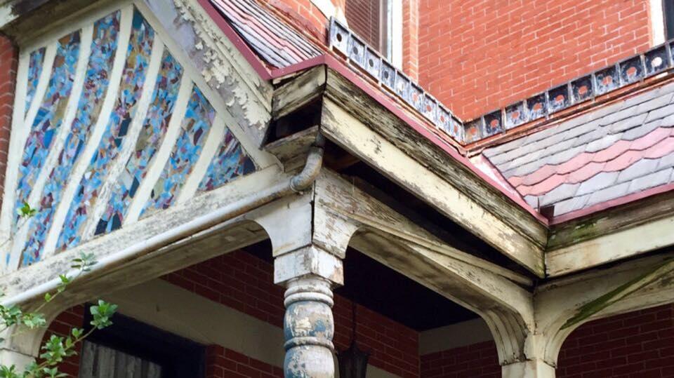 Hkc Roofing Cincinnati Amp Northern Ky Area Restored Slate