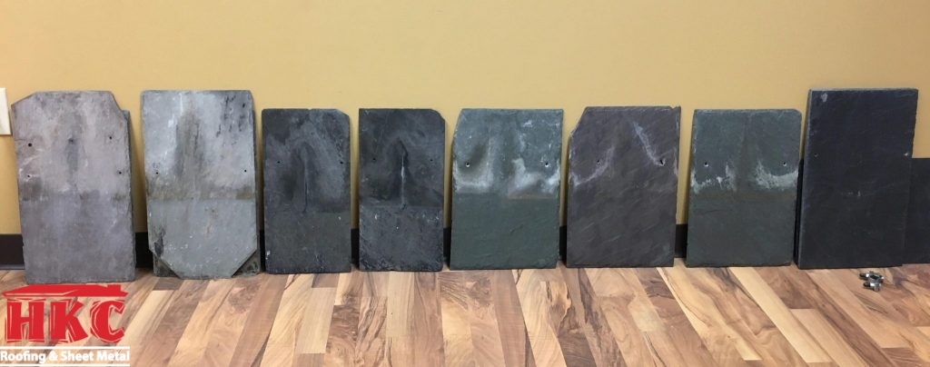 Recycling Slate And Tile Hkc